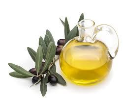 Традиционные греческие <b>оливки</b> и оливковое масло
