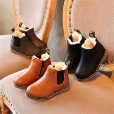 Spring Autumn Winter 1Pair Children Shoes Toddler Boys ... - Vova