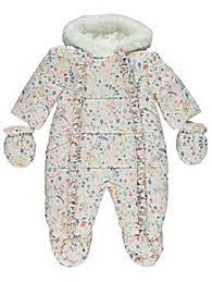 <b>Coats</b> & Pramsuits   <b>Baby</b>   George at ASDA
