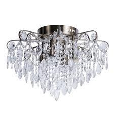 <b>Потолочная</b> люстра <b>Arte Lamp</b> Emilia <b>A1660PL</b>-<b>4AB</b> - купить в ...