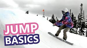 <b>Snowboard Jump</b> Basics & Biggest Mistakes - YouTube