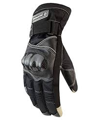 Crazy AL 'S MC15B-2 Full-Finger <b>Professional Motorcycle Gloves</b> ...