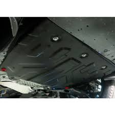 Автоброня 111038171 <b>Защита картера и КПП</b>