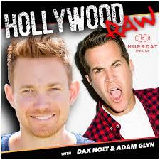Hollywood Raw Podcast
