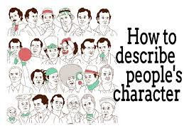 Image result for CHARACTER SPEAKING