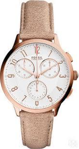 Купить женские <b>часы</b> бренд <b>Fossil коллекции</b> 2019-2020 года в ...