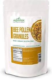 ALOVITOX <b>Bee Pollen Granules</b> | <b>16</b> oz Bag: Amazon.ca: Grocery