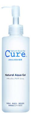 Купить <b>мягкий отшелушивающий гель для</b> лица natural aqua gel ...