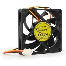 Купить <b>Вентилятор</b> 70мм <b>Gembird</b> 2600 об/мин ( D7015SM-3 ...