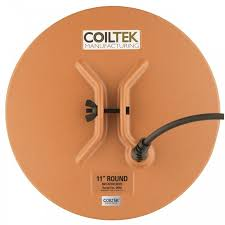 <b>Катушка Coiltek 11</b>'' <b>Anti</b>-<b>Interference</b> для SD,GP,GPX — купить в ...