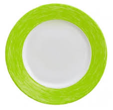 Купить <b>Luminarc</b> Тарелка десертная Color Days 19 см green по ...