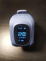 Обзор от покупателя на Детские <b>умные часы Jet</b> Kid Start темно ...