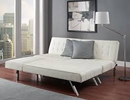 modern sofa bed sleeper faux leather convertible sofa set couch bed sleeper chaise lounge furniture vanilla chaise lounge sofa modern