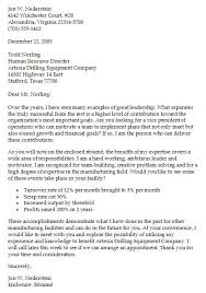 resume cover letter samples powerful cover letter examples