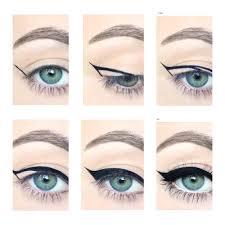 how to do cat eye makeup beautiful eyeliner and makeup image