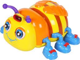 <b>Huile</b> Toys <b>Развивающая игрушка</b> Жучок — купить в интернет ...