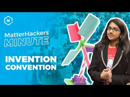 The Invention Convention // Middle School Students Use 3D <b>Printing</b> ...
