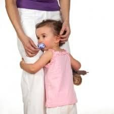 Resultado de imagen de separacion hijos
