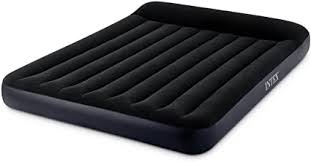 Intex Pillow Rest Classic Airbed with Built-in Pillow ... - Amazon.com