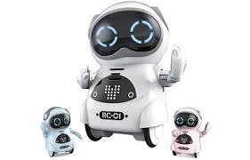 <b>Карманный интерактивный робот Jiabaile</b>