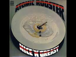 <b>ATOMIC ROOSTER</b> - Voodoo In You - YouTube