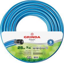 """<b>Шланг</b> поливочный """"<b>Grinda</b>"""", садовый, армированный. 8-429001 ..."""