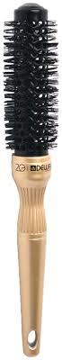 <b>Термобрашинг Anniversary BRA25 Gold</b> 25мм Dewal — купить ...