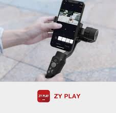 <b>CINEPEER C11</b> Smartphone Gimbal, <b>3</b>-<b>Axis</b> H- Buy Online in ...