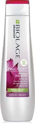 Matrix Biolage FullDensity <b>Шампунь для тонких волос</b> без ...