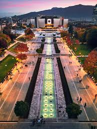 National Palace of Culture