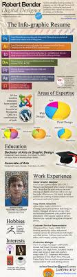 best images about cool and creative resumes cv my info graphic resume as a digital graphic designer my way of self promotion to land a good job