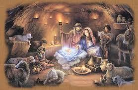 Znalezione obrazy dla zapytania rysunki szopka bożonarodzeniowa