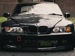 unpainted matte black bmw z3 m 2d coupe covertible before facelift front grille kidney abs for 19972002 bmw z3 coupe convertible black bmw z3 1997