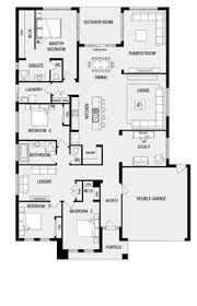 South    New homes and House design on PinterestNew Homes   House Designs  Adelaide South Australia  SA    Metricon