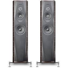 Sonus Faber Olympica II, купить <b>напольную акустику Sonus</b> Faber ...