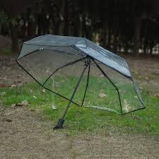 Интернет-магазин Новый прозрачный <b>зонт</b>-<b>автомат</b> от дождя ...