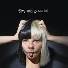 <b>Sia – This Is</b> Acting [Booklet]   Genius
