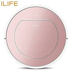 <b>ILIFE V7s Plus</b> Smart Robotic Vacuum Cleaner, Automatically ...