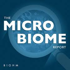 The Microbiome Report