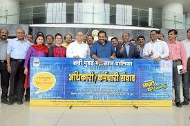 bollywood singer shankar mahadevan extends his support for navi under