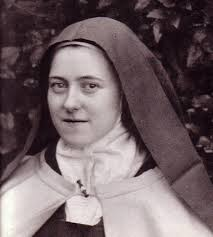 """Quote by St.Therese of Lisieux: """"When I die, <b>I will</b> send down a ..."""