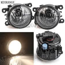 Online Shop <b>MZORANGE 2PCS</b> H11 Halogen Fog <b>Lights</b> Fog Lamp ...