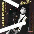 Everybody Got Hammered by Joe Ely