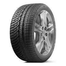 <b>Шина</b> зимняя нешипуемая <b>Michelin Pilot Alpin 4</b> 285/35 R19 103V ...
