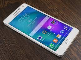Обзор Samsung Galaxy A5: алюминий на вес золота - 4PDA