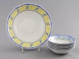 Leander набор салатников <b>мэри энн незабудки</b> 7 пр 03161416 ...