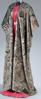 Mariano Fortuny - <b>Couture</b> - Robe et Manteau - 1907 | Mariano Fortuny