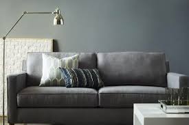 6 couches for small apartments that will actually fit in your space photos the huffington post apartment scale furniture