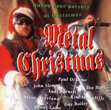 <b>Metal Christmas</b> (1994, CD) - Discogs