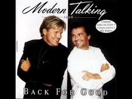 <b>Modern Talking Back</b> For Good: '' You Can Win If You Want '' (NEW ...